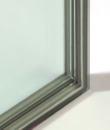 Energy Guard PLUS Triple Insulated Glass