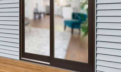 French Style Sliding Patio Doors