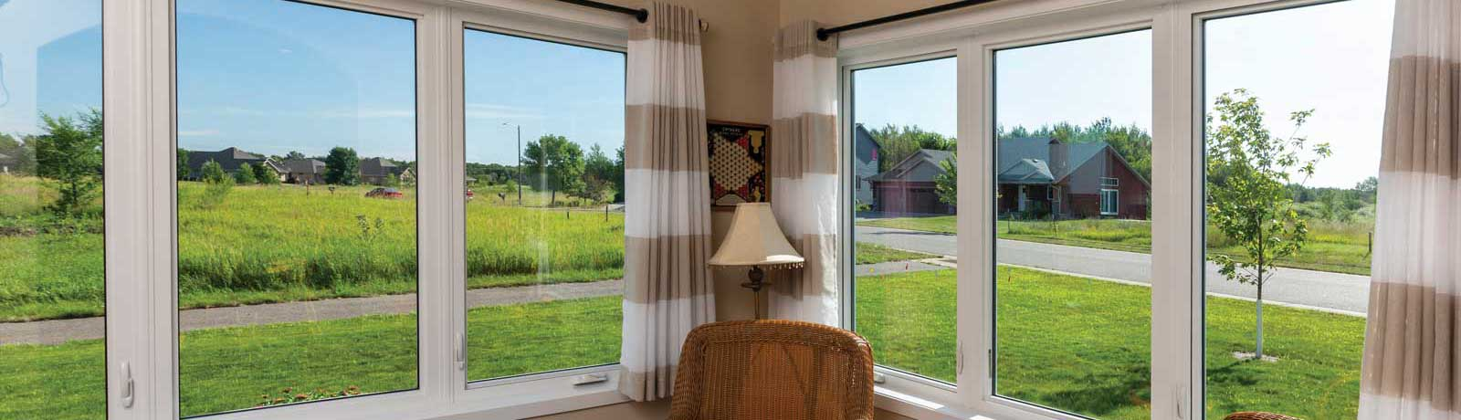 Thermo-Fit® Replacement Windows